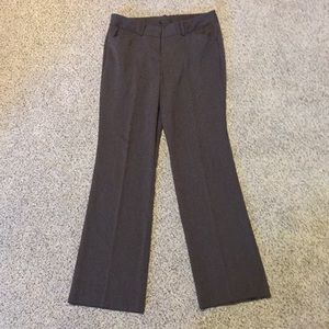 Worthington petite modern fit dress pants size 2P